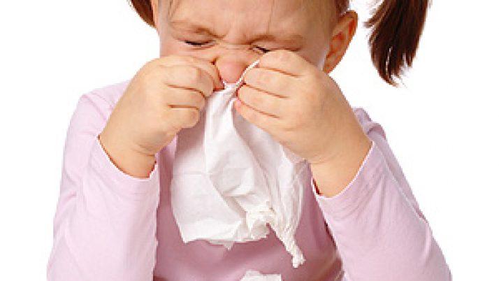 Meu filho está gripado e as noites pioraram, o quê fazer?