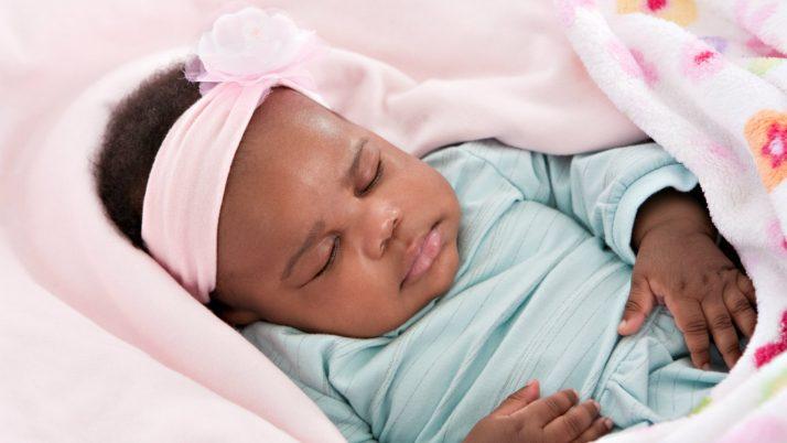 Sono do bebê de 3 a 6 meses