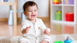 O Sono do Bebê de 9 a 12 meses